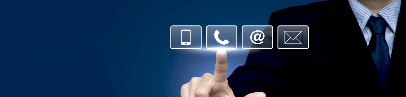 contact us busy software