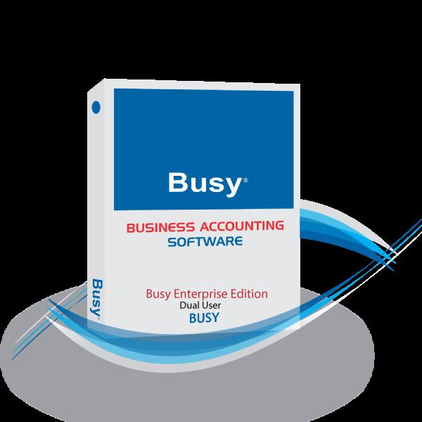 Busy Enterprise Edition Dual User