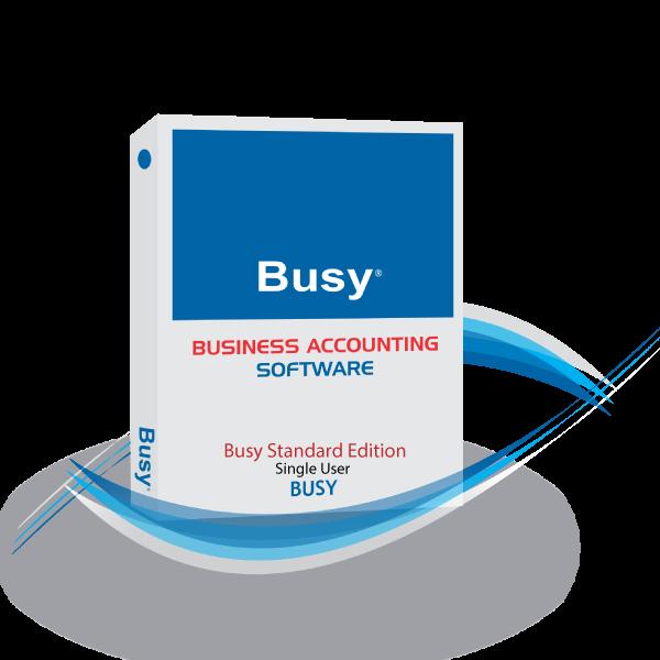 Busy standard edition single user