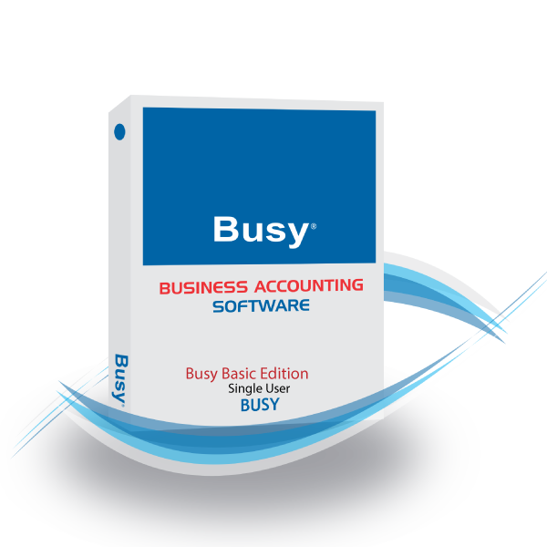 Busy basic editiion single user price