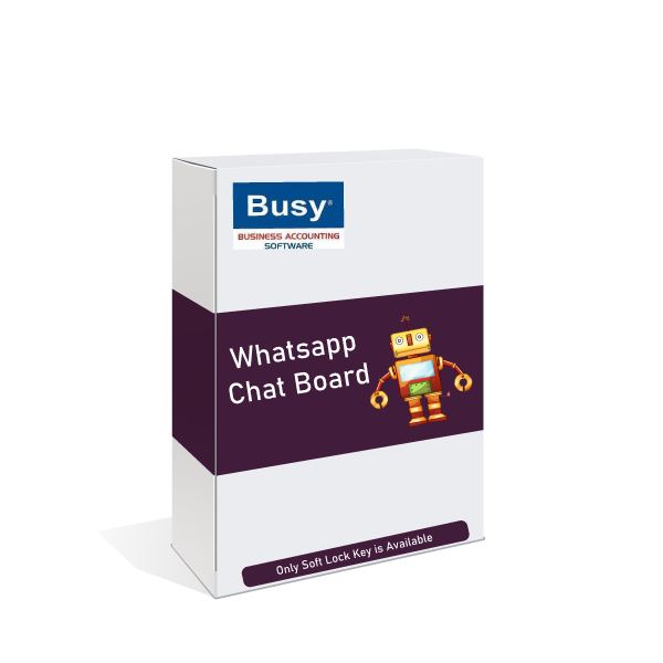 Busy chatbot