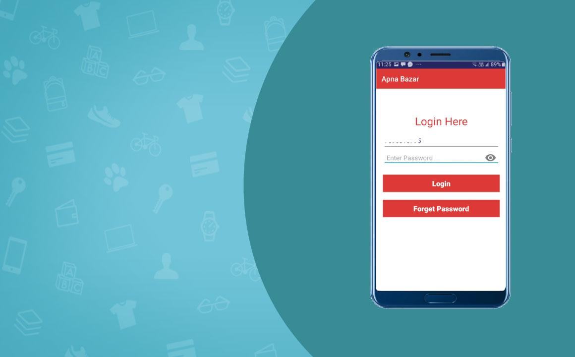 busy software apna bazar app