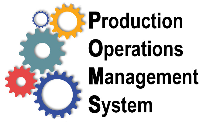 busy Production Management System
